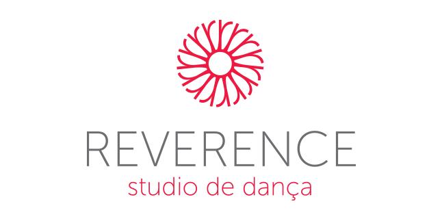 Design da marca Reverence