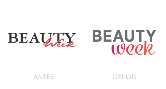 nova marca Beauty Week